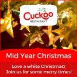 MidYear Christmas Cuckoo