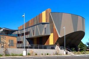 Burrinja Aboriginal Art Gallery